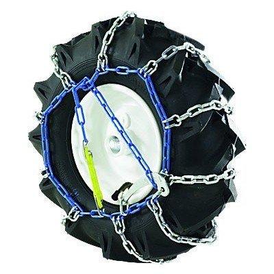 Łańcuchy na koła, krzyżowe do zamiatarki KC-002-010