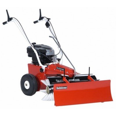 Zamiatarka tk17 Briggs & Stratton 675iS AD-384-240TS